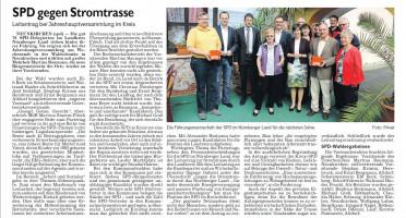 Pressebericht Pegnitzzeitung