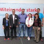 Unsere Delegierten aus dem Nürnberger Land