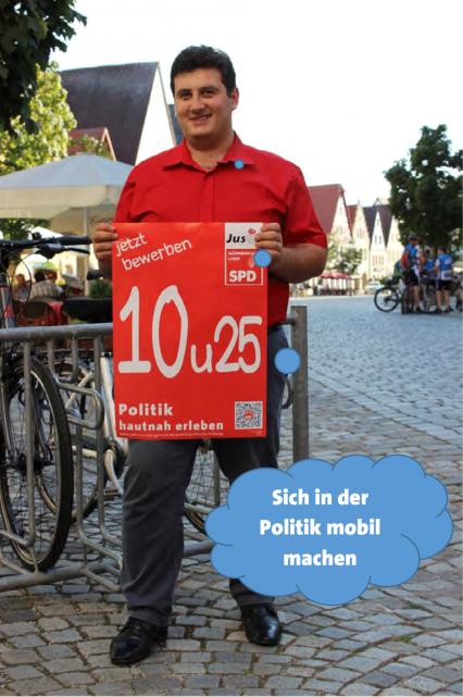 """10u25 - """"Sprüchler"""" 05"""