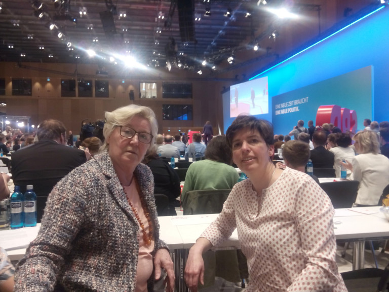 Bundesparteitag2018